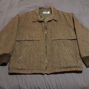 Pendelton Tweed Mens Jacket